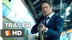 fallen film vf london has fallen official trailer 1 2016 gerard butler morgan
