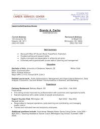 Resume Templates Teenager 8 Sample College Student Resume No Work Experience Budget First