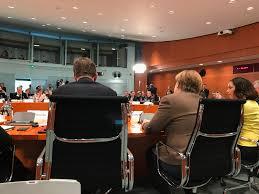 how angela merkel sets agenda for g20 lucien engelen pulse