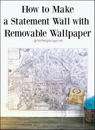 Wallpaper Removable Giant Paris Wall Map U2013 How To Make A Statement Wall With Removable