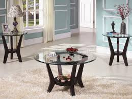 coffee tables fascinate black coffee table and end tables set