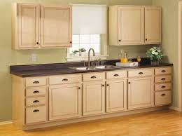 Glazed Kitchen Cabinet Doors Endearing Kitchen Cabinet Door Knobs With Cabinets For