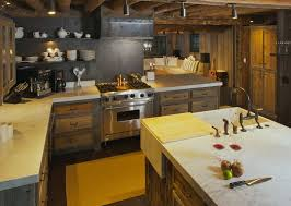 modern yellow kitchen nice kitchens with modern design ideas with new furnitures