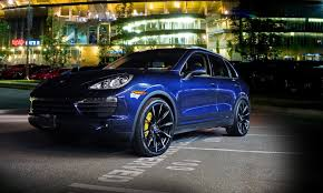 porsche modified modified porsche cayenne by exclusive motoring u2014 carid com gallery