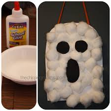 easy halloween crafts for kids to make at home face makeup ideas