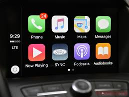 sync 3 with carplay and android auto good marriage potential