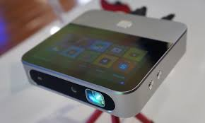 projector for android spro plus tablet like android projector by zte thetechnews