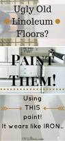 best 25 painted linoleum ideas only on pinterest painting