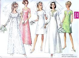 vintage wedding dress patterns a line wedding dress patterns at exclusive wedding decoration and