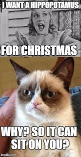 Christmas Music Meme - image tagged in gayla peevey grumpy cat christmas music memes other