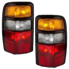 2006 silverado tail light assembly chevy tahoe tail light assemblies at monster auto parts