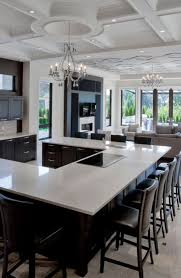 best 25 luxury kitchen design ideas on pinterest beautiful
