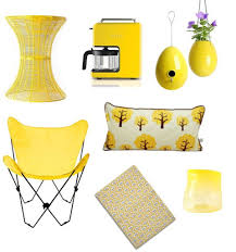 how to use yellow color in feng shui