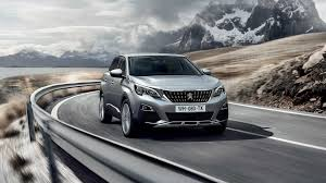peugeot offers videos u0026 photos of the new suv peugeot 3008
