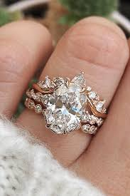 real wedding rings images Engagement rings 30 best diamond wedding rings for real women jpg