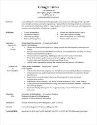 example work resume free resume examples by industry job title
