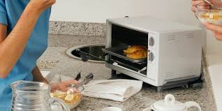 Portable Toaster Oven How To Clean Toaster Oven Toaster Oven Cleaning