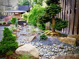 Rock Garden With Water Feature 11 Ideas For Creating A Rock Garden Angie S List