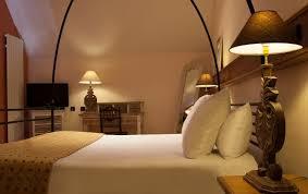 chambre baldaquin chambre baldaquin photo de hôtel et spa le d or pont l