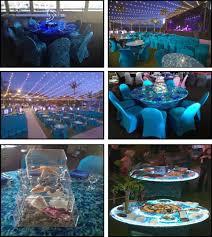 denim and diamonds decor