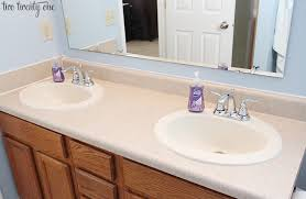 Bathroom Vanity Countertop Bathroom Vanity Countertops Giveaway