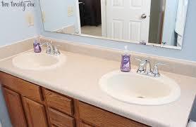 New Bathroom Countertops - Bathroom vanity counter top 2