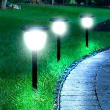 the best solar lights brightest solar l post light best of outdoor solar lighting best