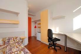 chambre t1 résidence benjamin delessert crous de lyon