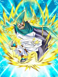 peculiar collaboration mighty mask dragon ball dokkan battle