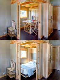 bedroom over a kitchen tucked above this kitchen is an adorable