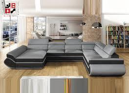 UNIVERSE XL Luxury Ushape Sofa Bed For Extra Ordinary Folkes - Luxury sofa beds uk