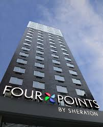 Hip Manhattan Hotels Pod 51 Four Points By Sheraton Manhattan Soho Village 2017 Room Prices