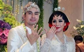 wedding dress nagita slavina dibalik janji suci raffi ahmad nagita slavina oleh 072