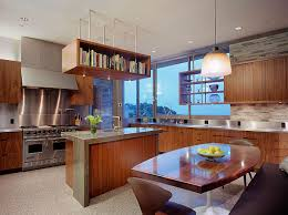 modern island kitchen dream beach house design ideas by marmol radziner home design