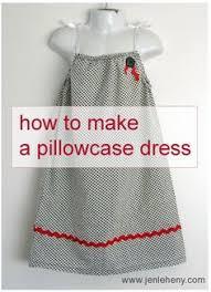 pillowcase dress instructions dress a connecticut