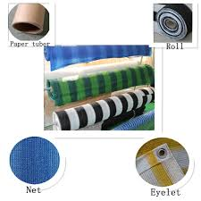 hdpe plastic mesh balcony protection net privacy screen balcony