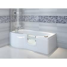 bathe easy concept p shape walk in shower bath walk in baths baths
