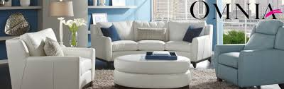 Omnia Leather Sofa Omnia Leather Furniture Sofas Recliners And Loveseats Stuart
