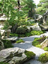 Japanese Garden Layout Beautiful Peaceful Japanese Gardens A Exle Of How The