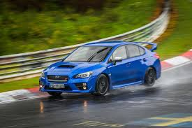 blue subaru 2017 2018 subaru wrx reviews and rating motor trend