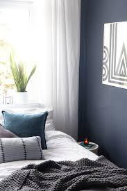 Schlafzimmer Kalte Farben Blue Bedroom Zeit Für Ein Umstyling Pretty Nice