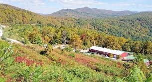farm tours asheville north carolina