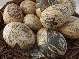 wooden easter eggs that open 29 easter egg decorating ideas anyone can make diy projects
