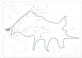 Race Map Usa by Event Carolina Cup Invitational Seven Lakes Nc 2017 09 09