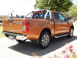 orange nissan truck 2017 nissan navara st x d23 series 2 duttons murray bridge mazda
