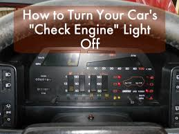 2013 ford focus check engine light how to get rid of the check engine light axleaddict