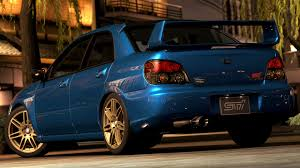subaru hawkeye wallpaper 2005 subaru impreza wrx sti new subaru car