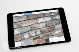 How To Paint A Faux Brick Wall - how to paint a faux brick wall easy diy project designer trapped