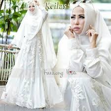 wedding dress syari kailas vol 4 by karaenghilda supplier gamis syari gamis pesta