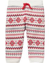 slash prices on knitted fair isle dress robin baby boden